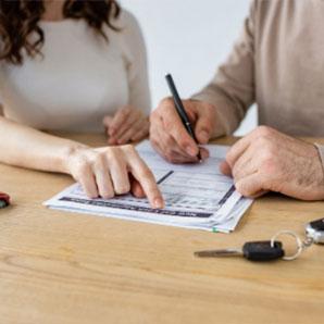 dokumenty do wypożyczenia auta